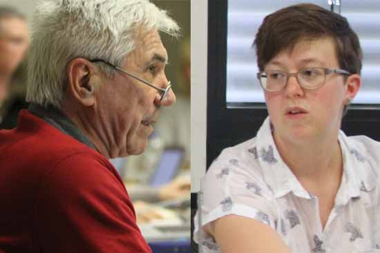 Nach Bürgerbündnis – Attacke: Grünen Chefin platzte der Kragen