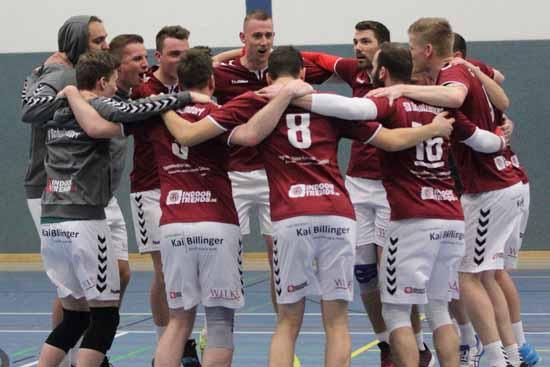 Regionalliga: SVS bläst Tabellennachbar vom Parkett