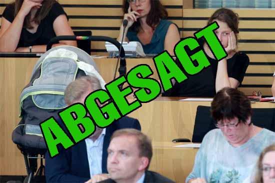 Eichwalde: Debatte – Frauen in der Unterzahl