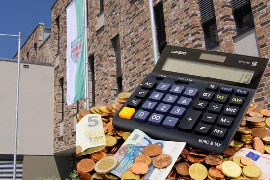 Wirbel um Zinsen: Rathaus lehnt Zahlung ab