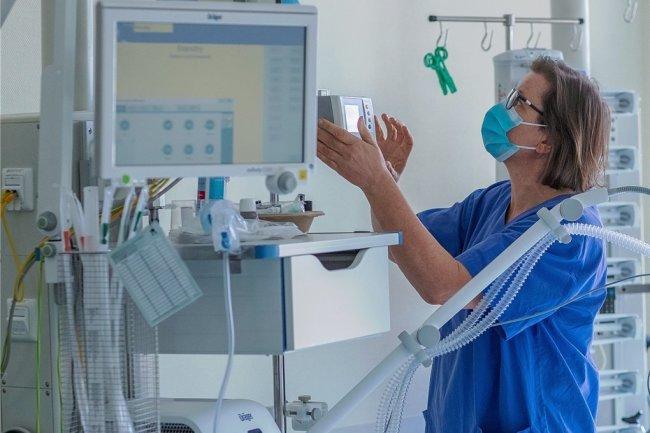Corona: Sechs neue Todesfälle – Impfung läuft nur schleppend an