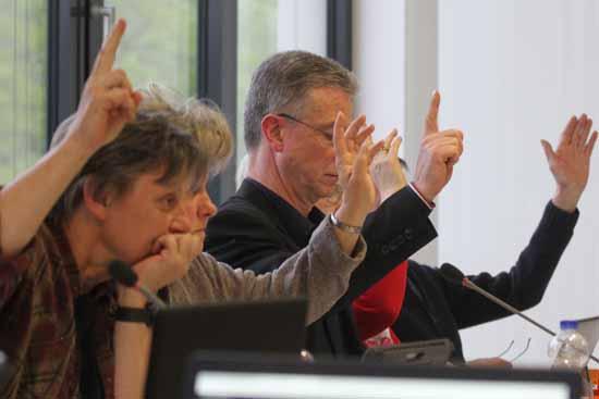 Ernste Fragen an Gemeindevertreter und Stadtverordnete im Landkreis Dahme – Spreewald