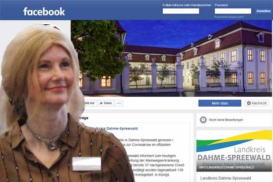 Späte Einsicht: Die Facebook – Posse der SPD