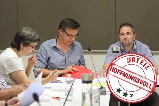 365 Tage Bilanz: SPD – Fraktion – Der Neuanfang ist gelungen