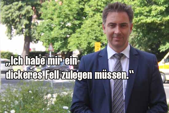 EXCLUSIV – Gespräch: Bürgermeister Ennullat im Interview (Teil 2/Ende)