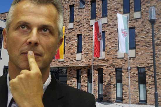 Das Rathaus ist auf dem besten Weg, ganz Schulzendorf im Landkreis erneut zu blamieren. (Foto: mwBild)