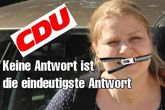Ennullat – RAUSWURF: Im Zweifel besser SCHWEIGEN!