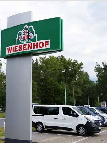 Wiesenhof: 240 von rund 700 Arbeitern getestet – 3 Infizierte!