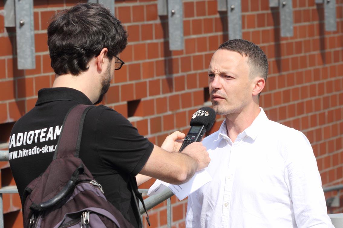 Stadtrat Jan Schenk (AfD): Ennullat – Suspendierung ist nicht gerechtfertigt