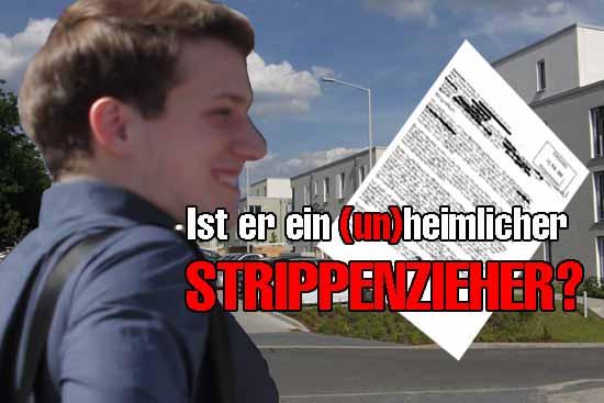 Spurensuche: SPD – Stadtrat rückt wegen explosiver E – Mail ins Zwielicht