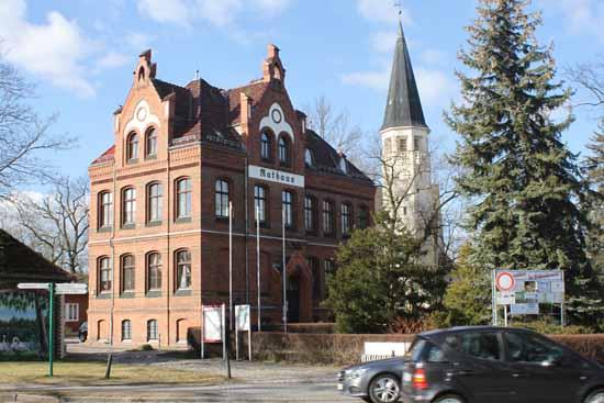 """MAWV: Zeuthen will """"positiven Abschluss"""" für Altanschließer"""