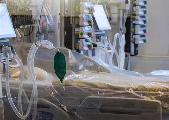 LDS – 7 Corona Sterbefälle in 24 Stunden, Inzidenz bei 187,9