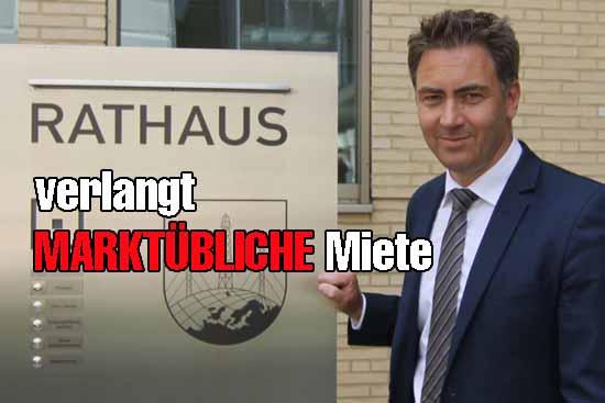 Die Privatschule zahlt derzeit den Billig-Mietzins von 2,45 Euro pro Quadrtmeter. (Foto: mwBild)