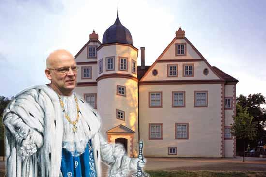 "Landrat will ""Statthalter"" nach Königs Wusterhausen entsenden"