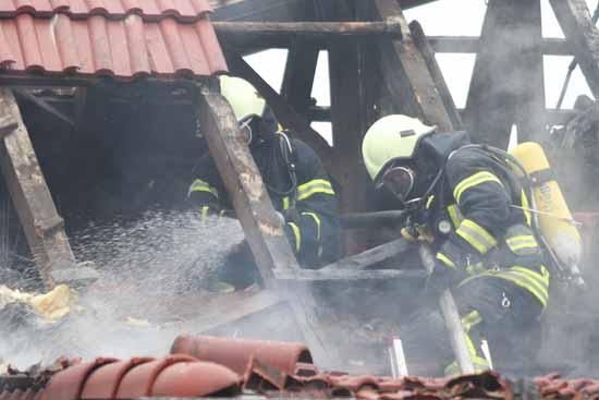 Rathaus: Läuft gegen die Feuerwehr eine hässliche Sache?