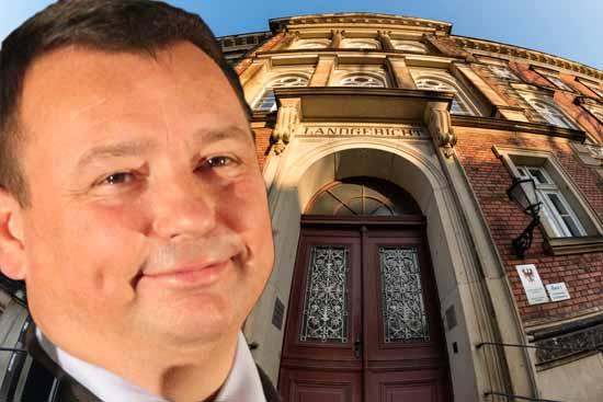 Zweiter Prozess: FREISPRUCH für Bürgermeister Herzberger