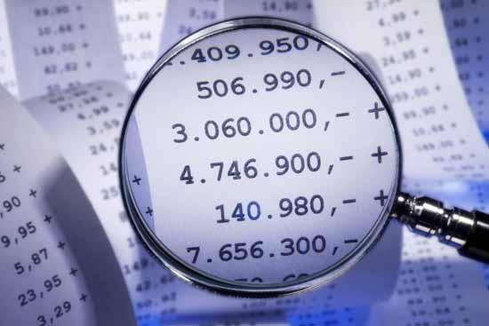 Haushalt: Der Schulzendorfer sagt, was im Finanzreport steht (Teil 1)