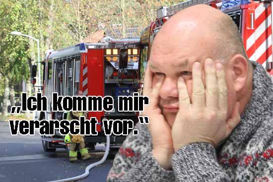 Thieke (CDU) platzte bei Mückes Feuerwehr Kuddelmuddel der Kragen