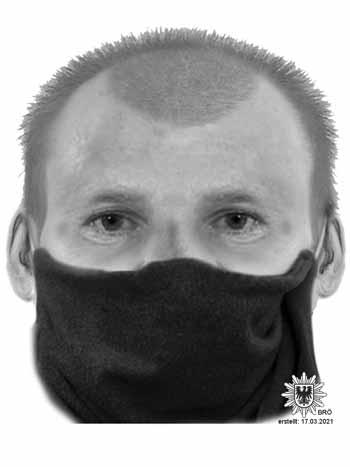 Polizei jagt falschen Strafverteidiger und seinen Komplizen