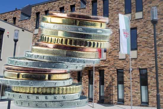Haushalt: In Schulzendorf explodieren die Ausgaben
