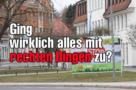 """Urteil: KEINE """"aktenkundigen Mobbingvorwürfe"""" gegen Ennullat"""