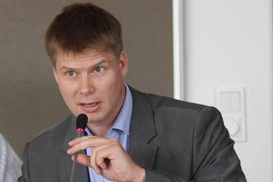 Bundestagswahl: Steffen Kotré ist AfD-Direktkandidat für LDS