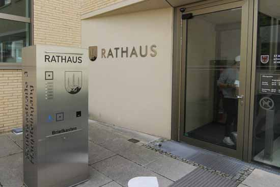 "Hetzkampange – Mobbing-Vorwürfe sind ""substanzlos"""