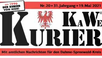"""KW-Kurier: Michaela Wiezorek im """"Schönwetter""""-Interview"""