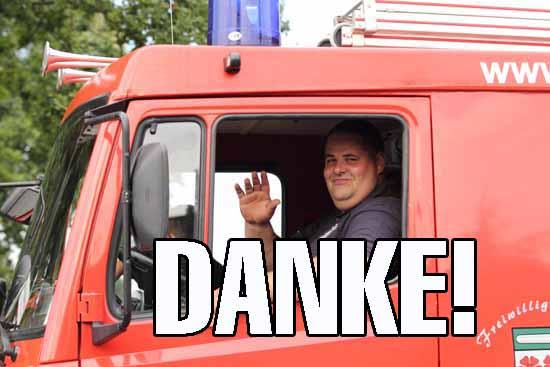 Bürgermeister Mücke verbot Torsten Keller die Wahrheit über den Zustand der Feuerwehr auszusprechen. (Foto: mwBild)