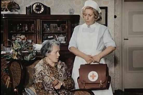 """""""Schwester Agnes"""" kommt ins Dahmeland!"""