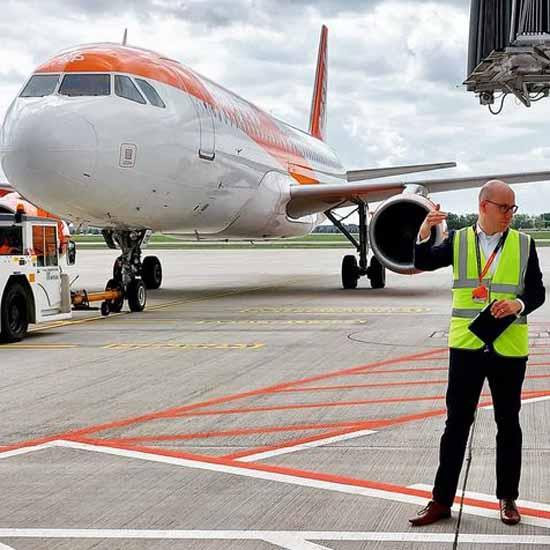 Zeuthener Krisen-Gipfel: Auch easyJet – Chef Erler sagt ab!