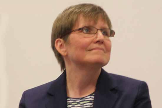 Paukenschlag bei den Grünen: Christine Wehle verlässt die Fraktion
