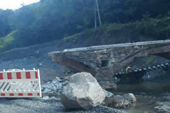Wohl nirgendwo in Deutschland richtete das Hochwasser so verheerende Zerstörung an wie im Landkreis Ahrweiler in Rheinland-Pfalz.