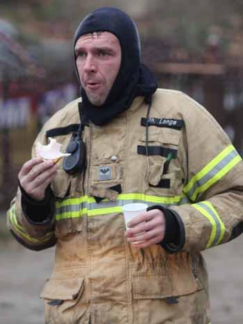 Feuerwehr hat neue Wehrführung